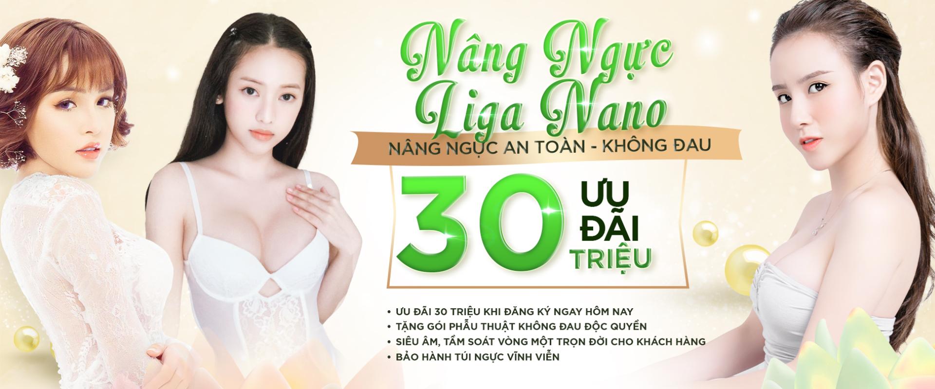 Hỗ trợ làm đẹp không lo chi phí tại Sài Gòn Venus